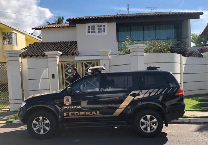 Casa onde hacker morava já foi usada pelo ex-ministro José Dirceu