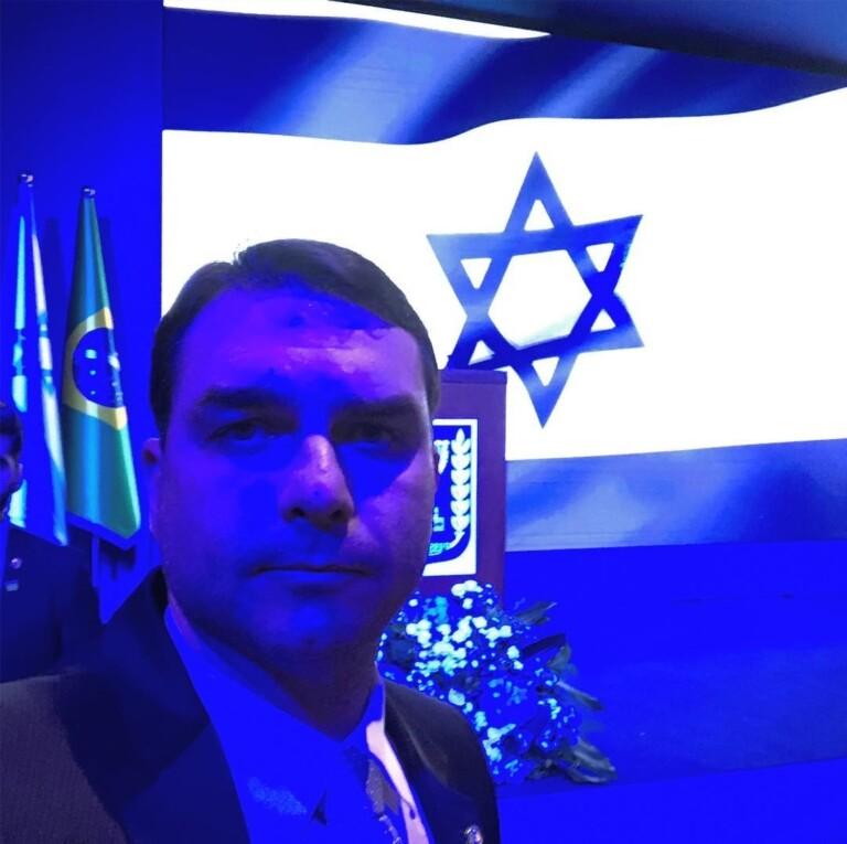 Em Brasília, Israel celebrou 71º aniversário de sua fundação