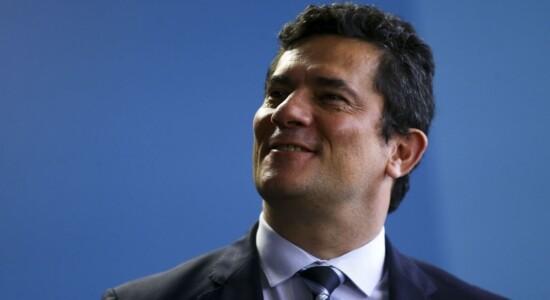 Sergio Moro completa 47 anos