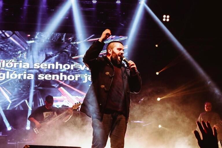 Virada Cultural terá palco dedicado à música cristã