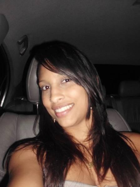 Bianca Ariana Rocha Oliveira disse que atleta não aceitou fim do relacionamento