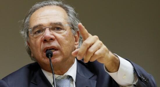 Ministro Paulo Guedes criticou mudanças no relatório da reforma da Previdência