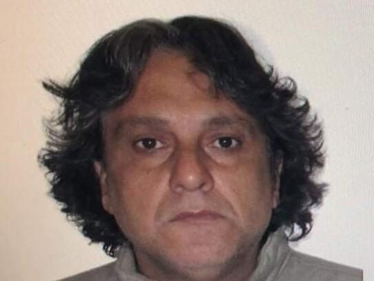 Paulo Cupertino, pai da namorada do ator, suspeito do assassinato