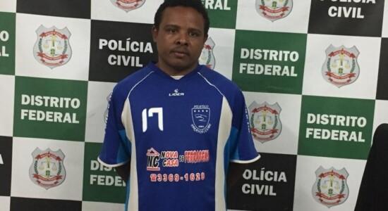 Gilmar Oliveira dos Santos