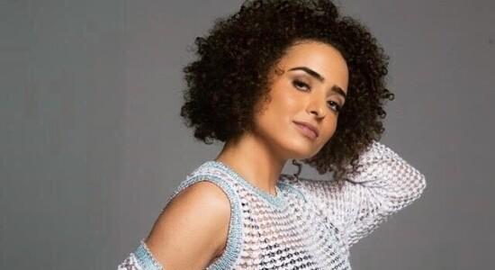 Darília Oliveira