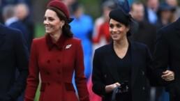 Duquesas são apontadas como referências de estilo na família real
