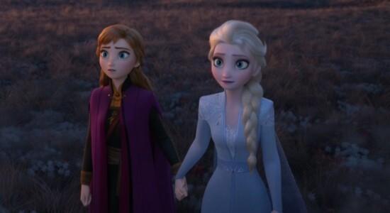 Frozen 2 ganha segundo trailer explorando passado de Elsa e Anna