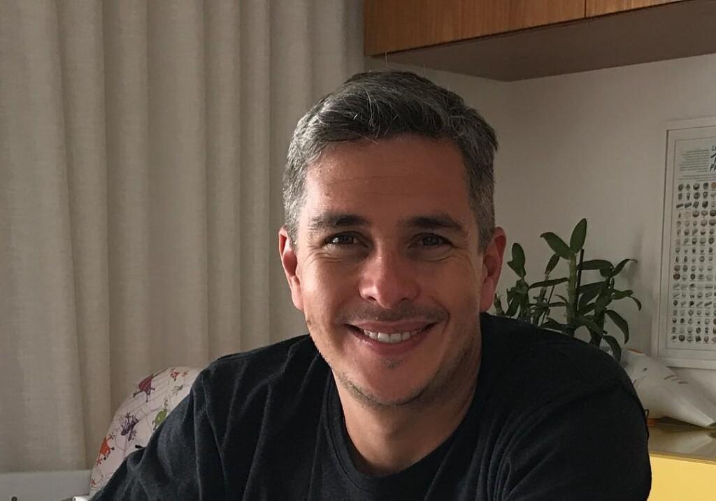 Rodrigo Bocardi bate boca com internauta após campanha