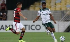 Flamengo e Palmeiras são os clubes com as melhores finanças
