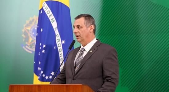 Porta-voz da Presidência, Otávio Rêgo Barros