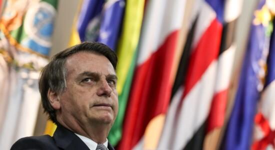 Presidente Jair Bolsonaro diz que liberação do FGTS está mantida
