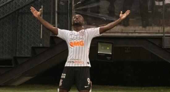 Corinthians derrota o CSA