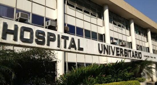 Estudante denunciou assédio no hospital da UFRJ