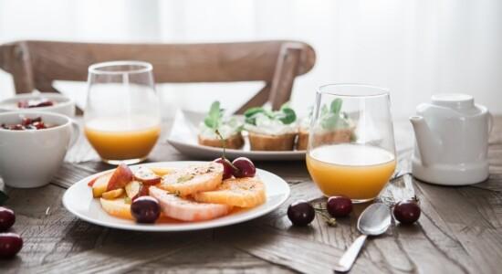 Hábitos alimentares ajudam a evitar problemas digestivos