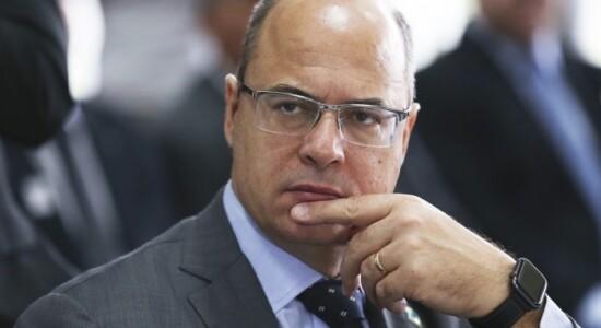 Filiados ao PSL deverão deixar cargos do governo Witzel