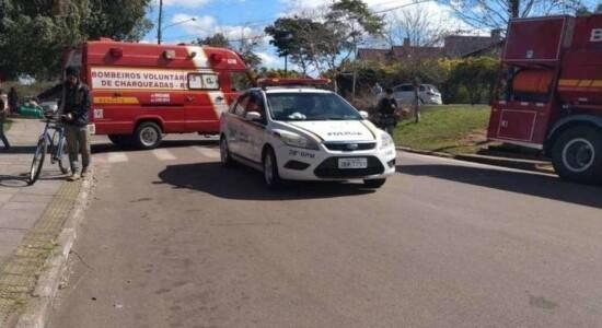 Ataque aconteceu em escola no Rio Grande do Sul