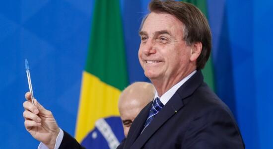 29/08/2019 Solenidade de Lançamento do Projeto em Frente Brasil