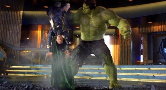 Hulk, um Deus fraco e a Teologia liberal