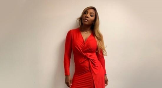 Serena Williams lança vestido para todos os tipos de corpo