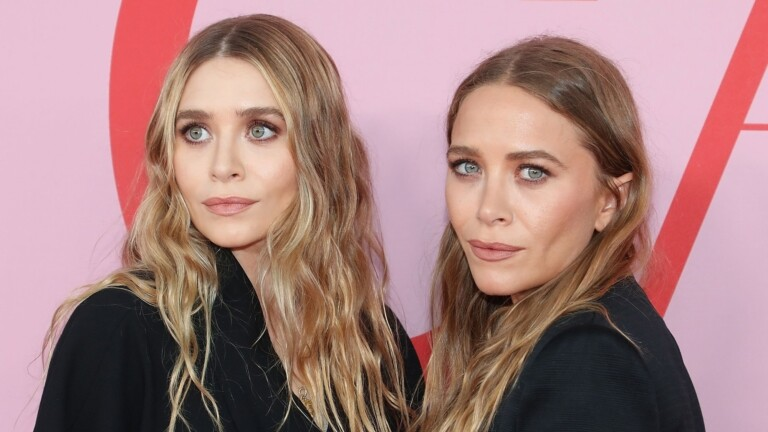 Mary-Kate e Ashley Olsen