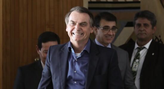 Presidente Jair Bolsonaro sanciona lei que altera o estatuto do desarmamento