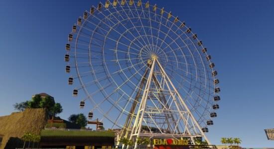 Roda-gigante RioStar