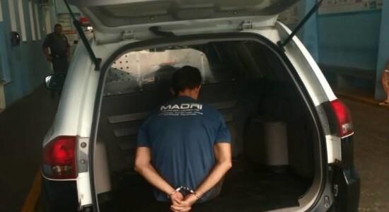Justiça decreta prisão preventiva de professor de religião acusado de nove estupros