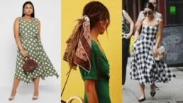 Verão: Saiba como usar roupas vintage na nova temporada
