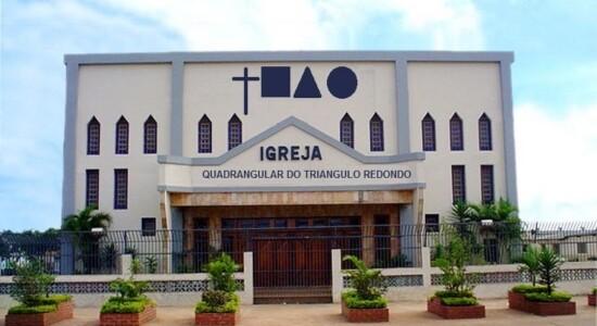 Igreja Quadrangular do Triângulo Redondo