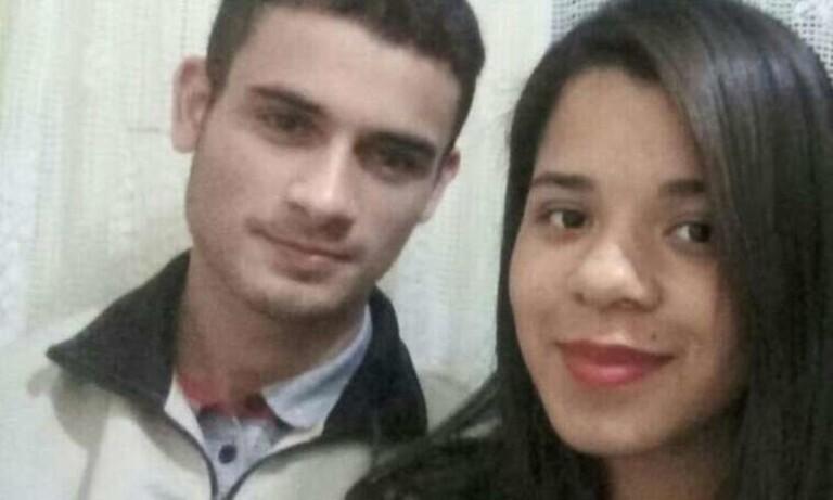 Allan Phelipe Alves Coelho e Gabriela Teixeira Cuba