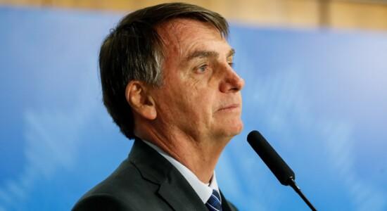 Preside Jair Bolsonaro