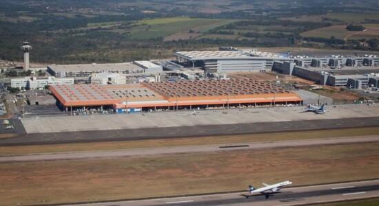 Aeroporto Internacional de Viracopos