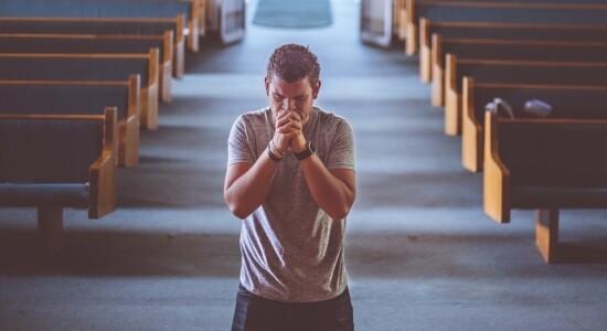 O mito da igreja perfeita