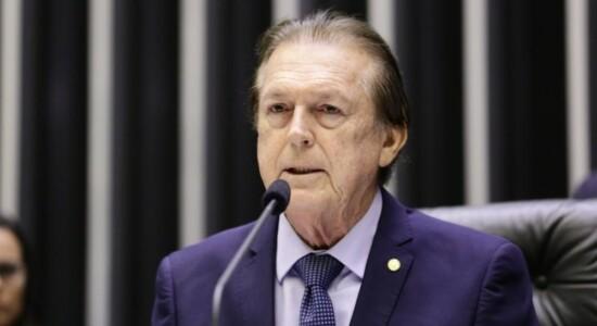 Deputado Luciano Bivar