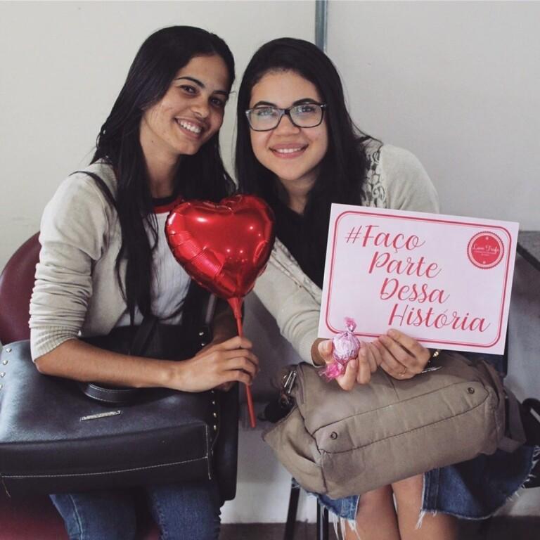 Jovem casal cristão está vendendo trufas para realizar o sonho de se casar