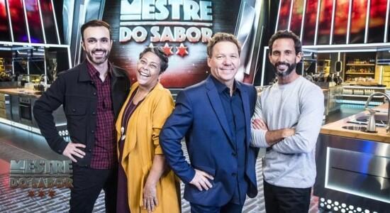 Mestre do Sabor: novo programa da Globo