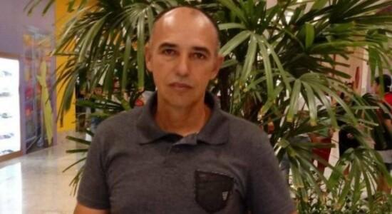 Sargento Geraldo Alves Ribeiro