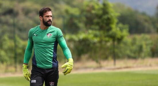 Muriel não joga mais pelo Fluminense este ano