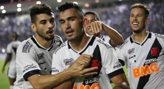 Vasco derrota o CSA