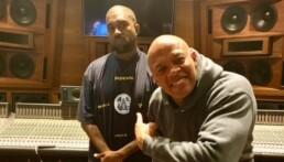 Kanye West e Dr. Dre