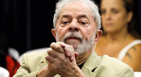 Lula foi solto por determinação do juiz Danilo Pereira Jr.