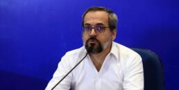 Ministro Abraham Weintraub