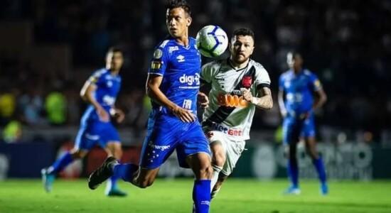 Vasco e Cruzeiro