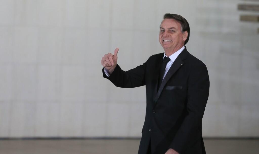 Resultado de imagem para Para Bolsonaro, preço da carne 'irá cair daqui a um tempo'