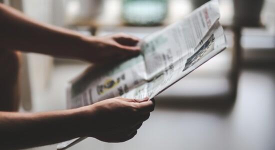 Comissão rejeita MP sobre publicação de balanços em jornais impressos