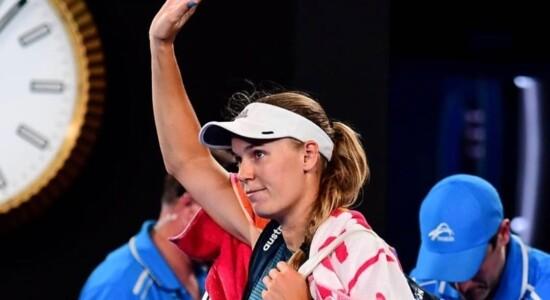Caroline Wozniacki decidiu abandonar carreira aos 29 anos