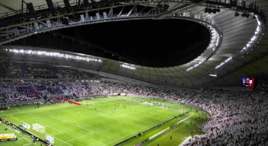 Estádio Internacional Khalifa