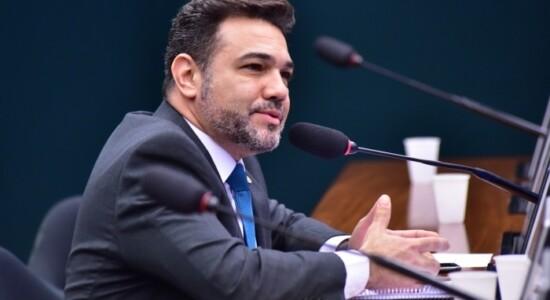 Deputado federal Marco Feliciano
