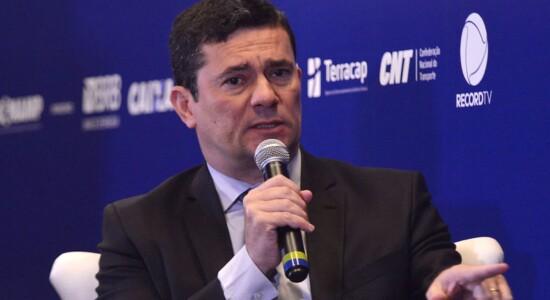 Ministro Sergio Moro