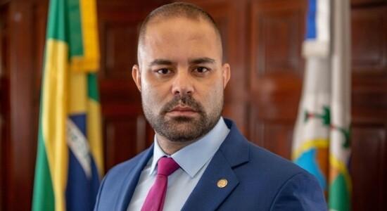 Deputado estadual Filippe Poubel